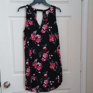 Old Navy sleeveless dress, Size XL